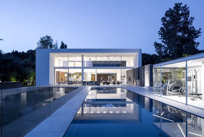 f house pitsou kedem architects 7