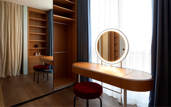 form bureau project apartments moscow 31
