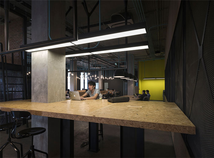 hubba to co working space 26