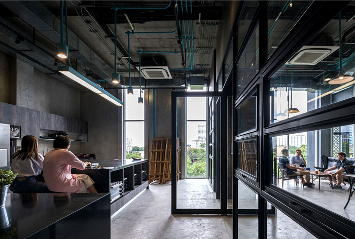 hubba to co working space 6