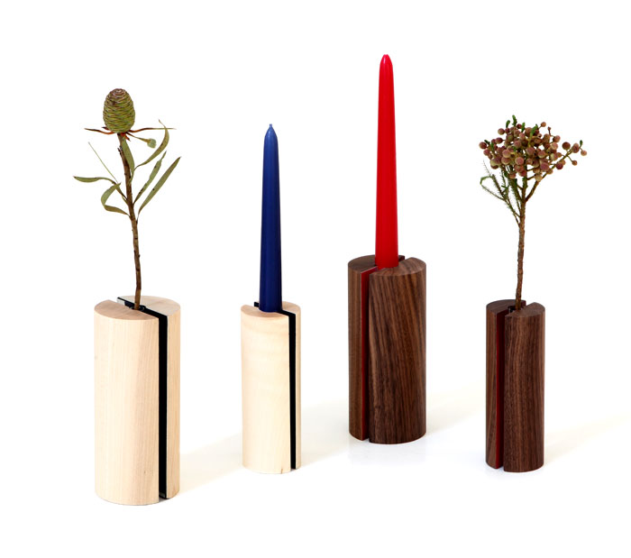 porro komorebi vase candle holder 1