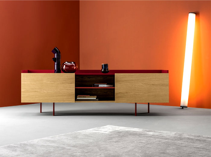 tratto sideboard 6
