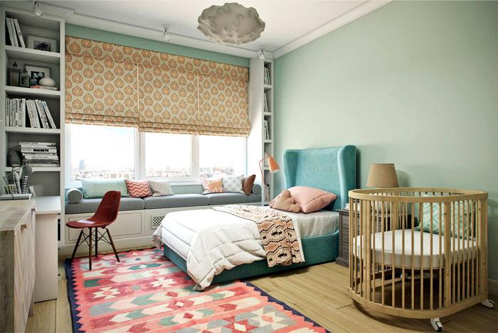 archi cgi rendering kid bedroom 4