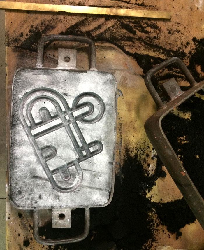 bronze wall coat hooks 4