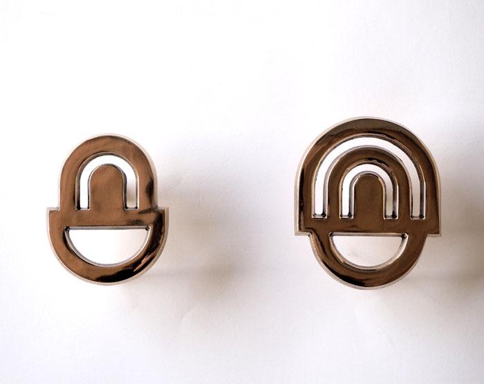 bronze wall coat hooks 6