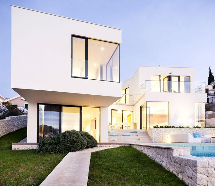 ecoing house croatia 2