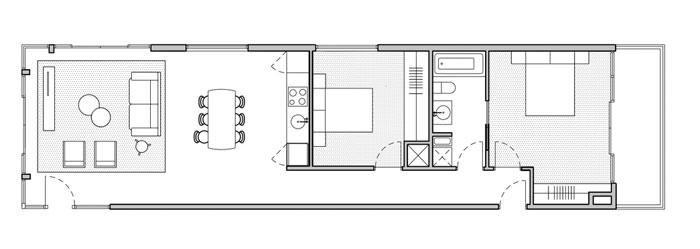 footscray apartment 1