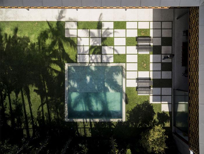l shaped house jacobsen arquitetura studio 19