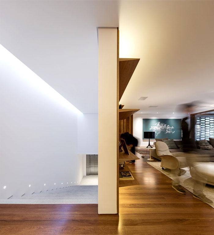 l shaped house jacobsen arquitetura studio 9