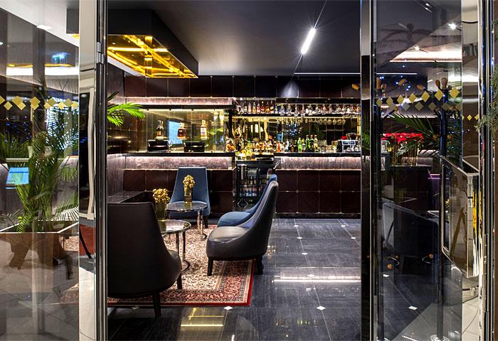 lukas gadeikis lobby bar reception luxurious resort 3