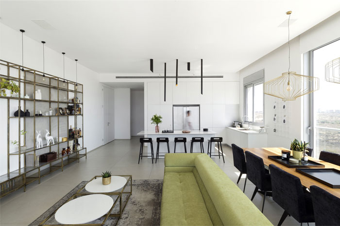 penthouse holon omy design 13