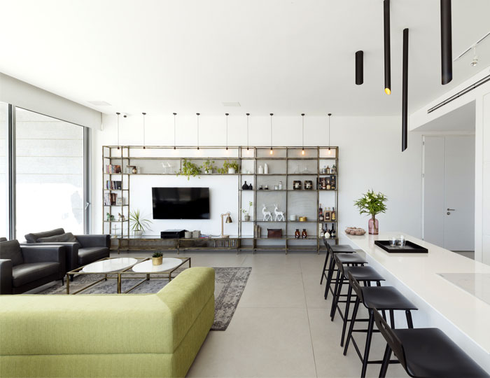 penthouse holon omy design 14