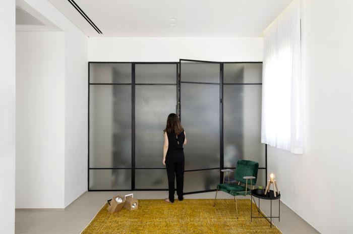 penthouse holon omy design 7