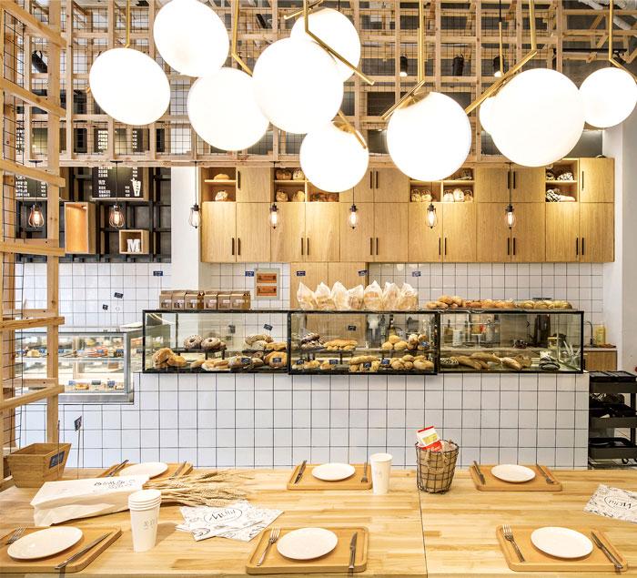 restaurant space zones design 11