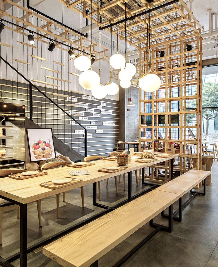restaurant space zones design 18
