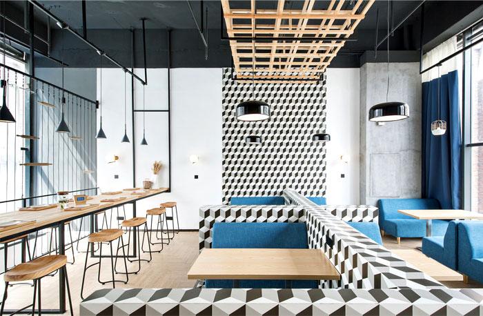 restaurant space zones design 6