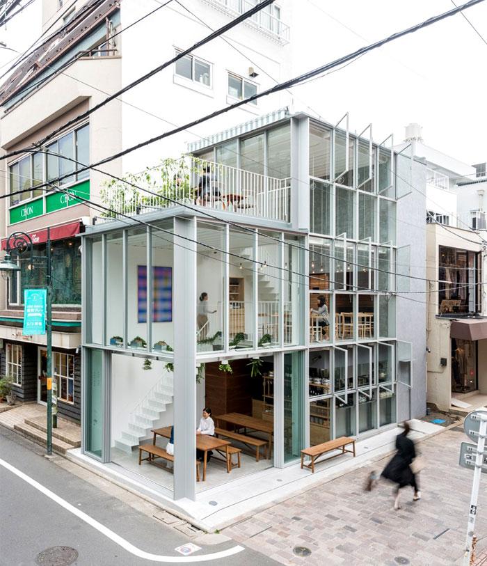 soup restaurant tokyo 8