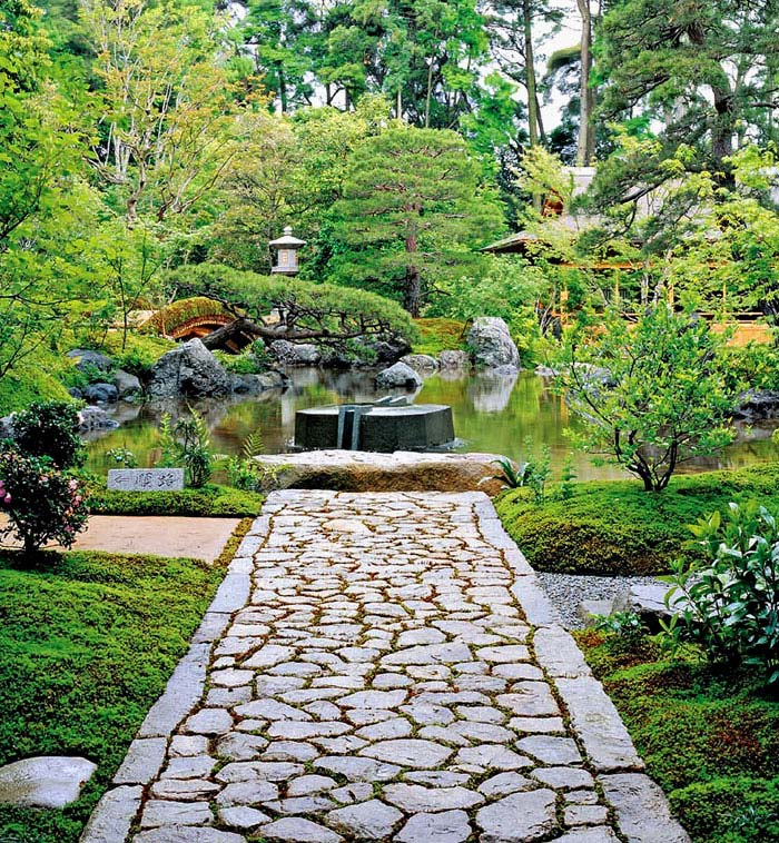 zen garden ideas asian landscapes
