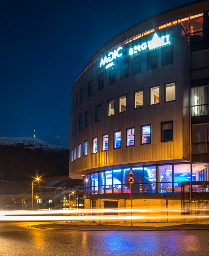 axo light magic hotel bergen 5