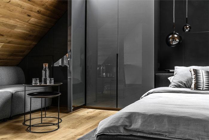 bedroom studio raca architekci 2