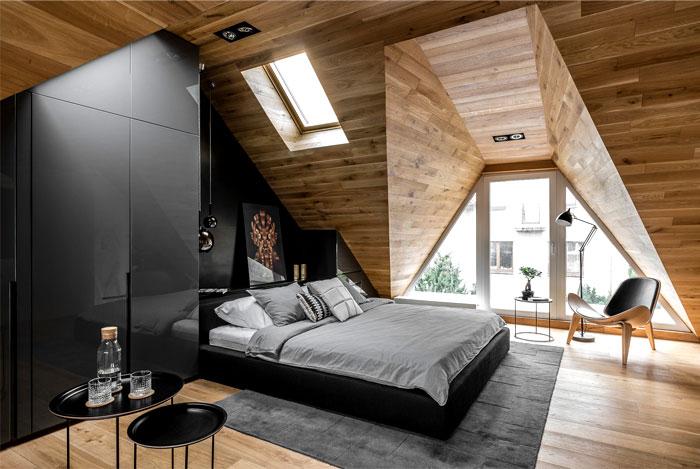 bedroom studio raca architekci 5