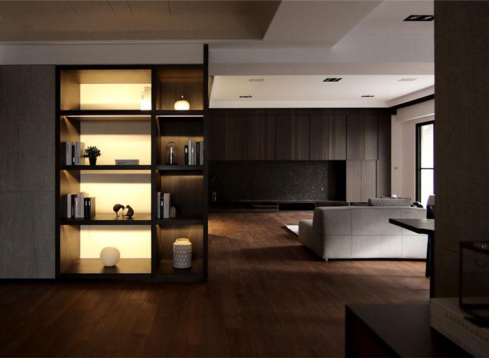 contemporary project mole design taipei 7
