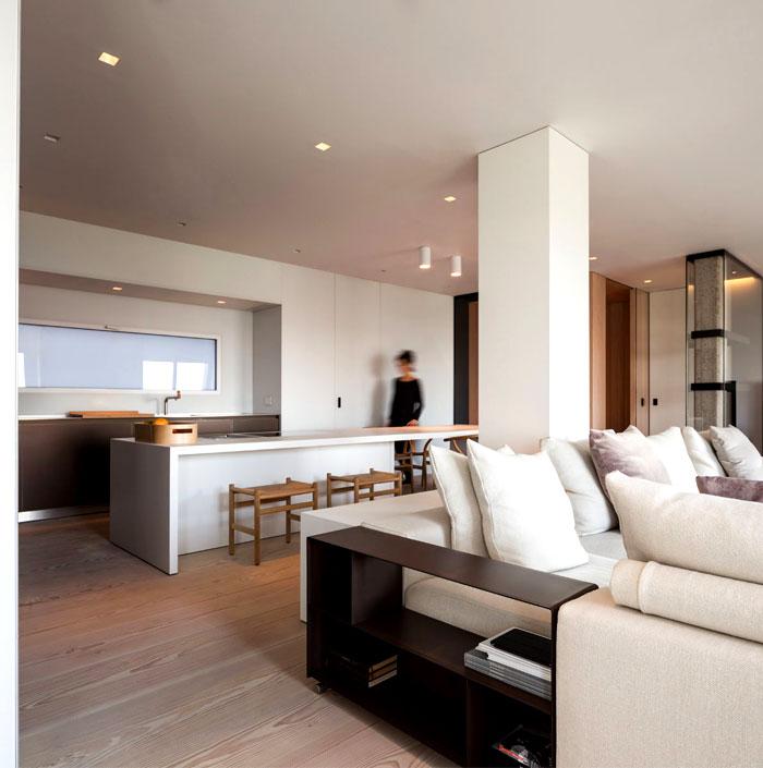 contemporary residential project francesc rife studio 1