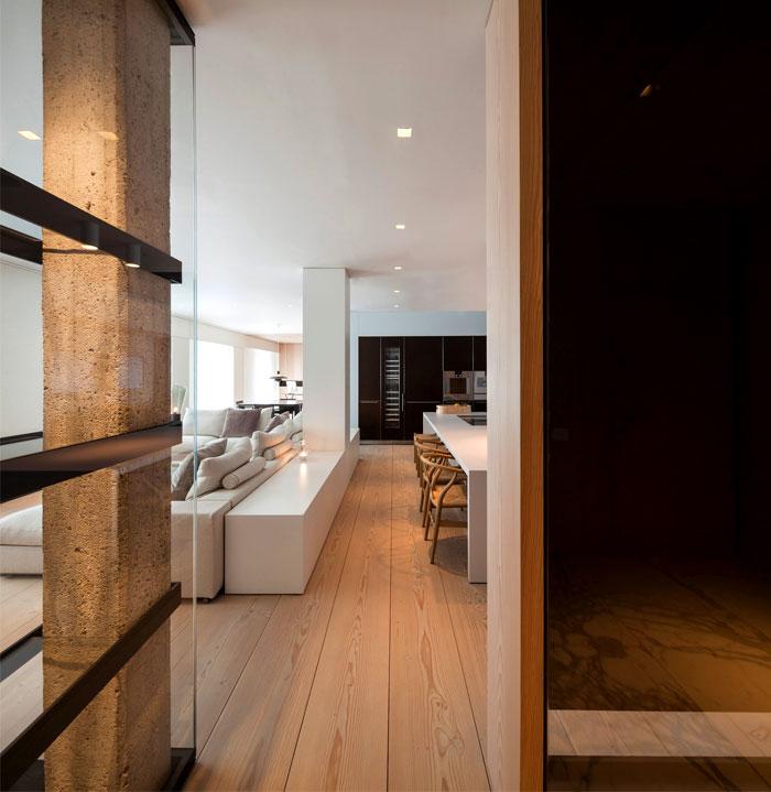 contemporary residential project francesc rife studio 7