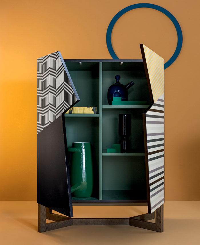 doppler sideboard design giuseppe vigano 2