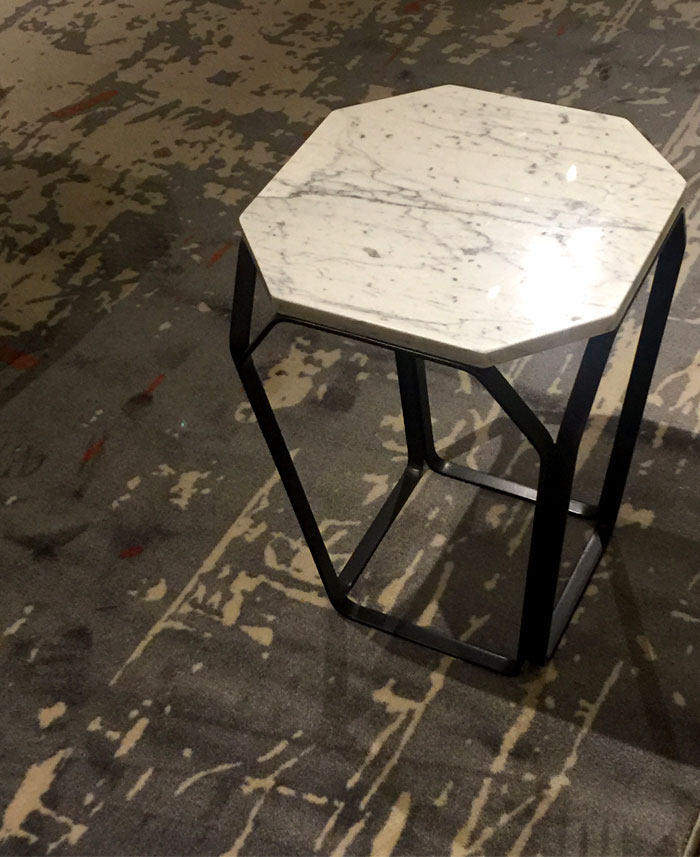 edeestudio rug geometric shapes 1