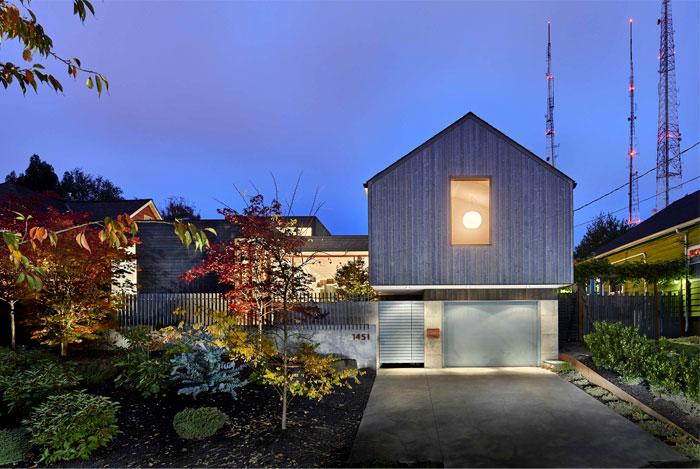 heliotrope architects home art studio 3