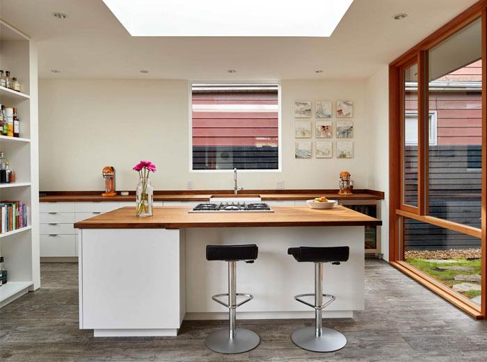 heliotrope architects home art studio 6