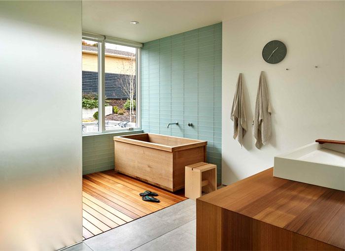 heliotrope architects home art studio 9