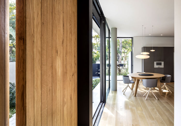 levin packer architects urban house 18