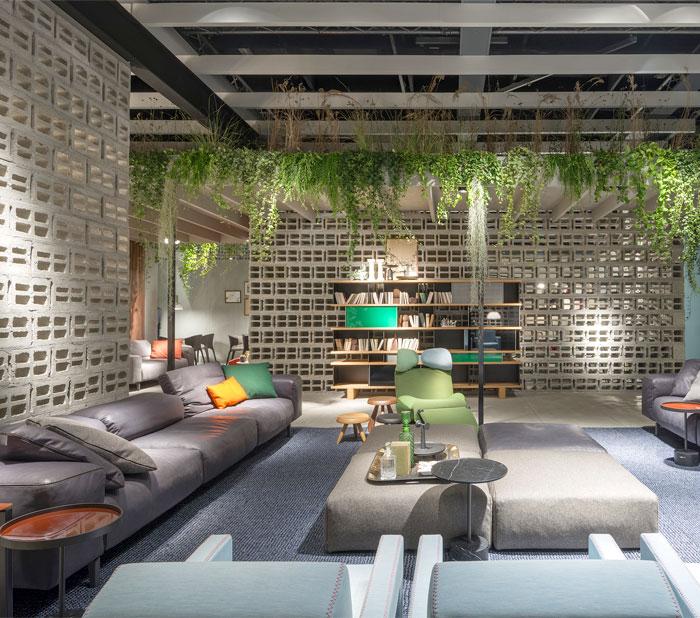 living room divider 7