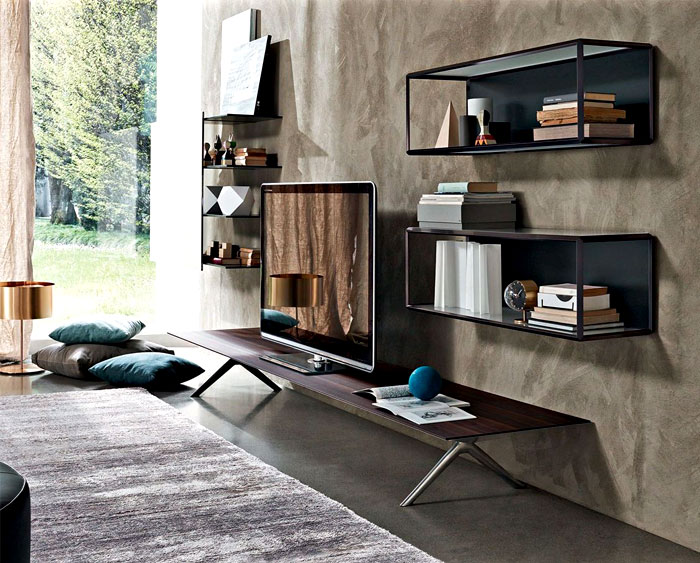 living room furniture design 3