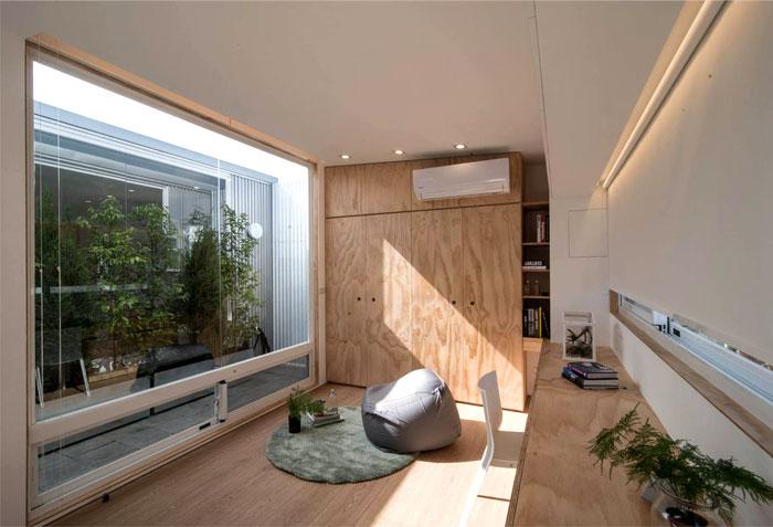 new addition original house 11
