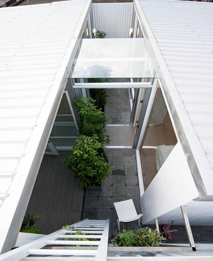 new addition original house 6