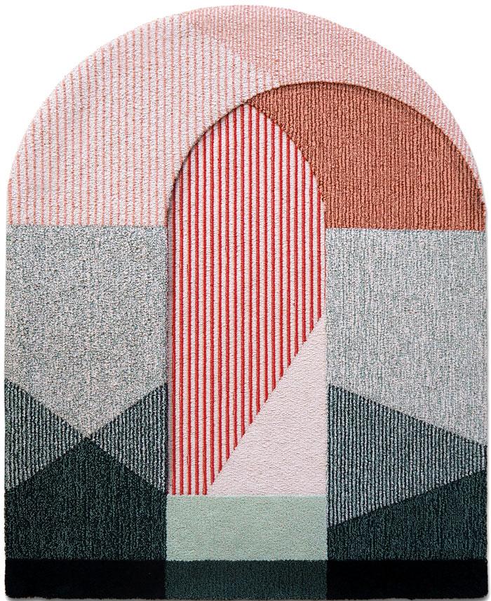 portego venetian rug sottoportico 7