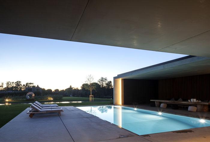 residence vdb govaert and vanhoutte architects 13