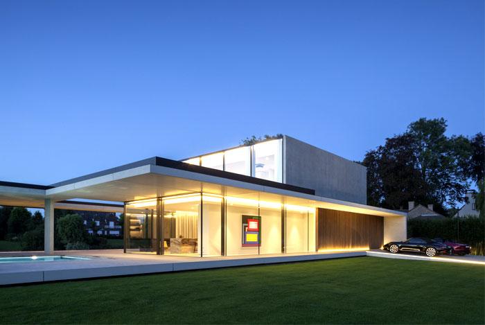residence vdb govaert and vanhoutte architects 16