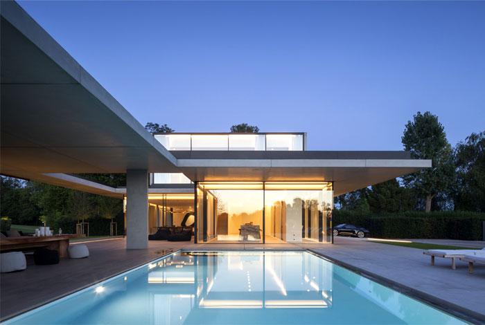 residence vdb govaert and vanhoutte architects 18