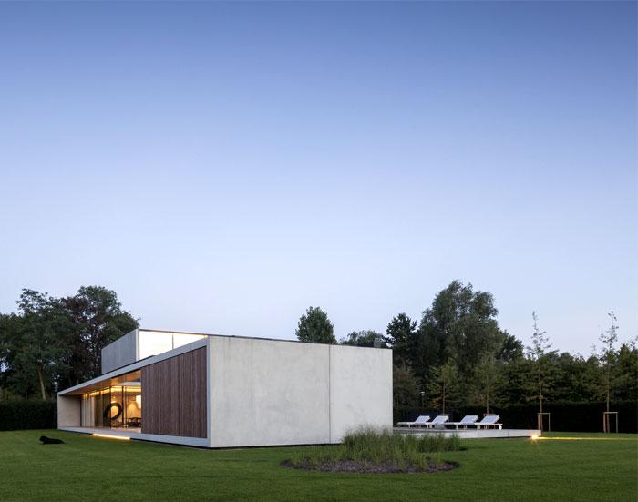 residence vdb govaert and vanhoutte architects 20