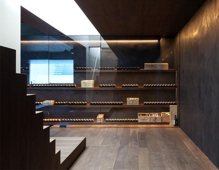 residence vdb govaert and vanhoutte architects 24