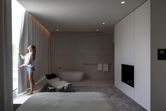 residence vdb govaert and vanhoutte architects 33