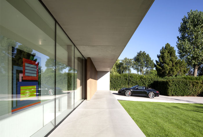 residence vdb govaert and vanhoutte architects 5