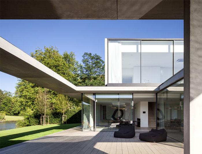 residence vdb govaert and vanhoutte architects 7