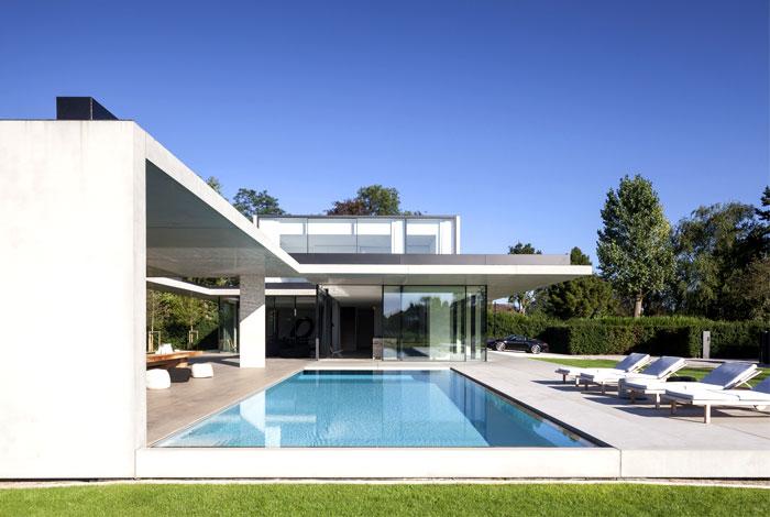 residence vdb govaert and vanhoutte architects 8