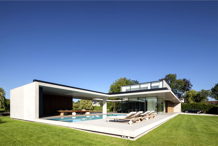 residence vdb govaert and vanhoutte architects 9
