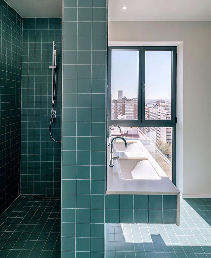 sophisticated elegant apartment zooco estudio 12